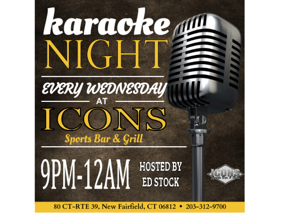 Karaoke Night (1)